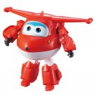 Super Wings - Transforming Vehicle | Series 1 | Jett | Plane | Bot | 5 Inch Figure