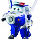 Super Wings - Transforming Vehicle | Series 1 | Paul | Plane | Bot | 5 Inch Figure
