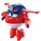 Super Wings - Transforming Vehicle | Series 3 | Police Jett | Plane | Bot | 5 Inch Figure