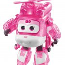 Super Wings - Limited Edition X-Ray Series | Transforming Vehicle | Dizzy |
