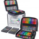 ColorIt 96 Gel Pens For Adult Coloring Books