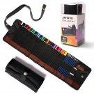 Coloured Pencil Set - (47 Pieces) Vivid 3.5 mm Artist Grade Drawing & Sketching Colored Pencils