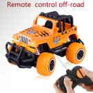 RC Car Toy Remote Control Model Truck Motor Toy for Boys Birthday Gift