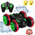 RC Stunt Remote Control Cars Boat 4WD 6CH 2.4Ghz Off Road Electric Racing