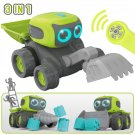 Remote Control Robot Toys for Kids, Rc Robot Car Toys, 3 4 5 Year Old