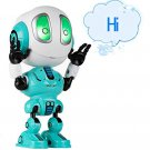 Fun Recording Talking Robot for Boys little Kids toys,Education