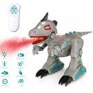 RCID-G Intelligent Remote Control Dinosaur Robot Toy