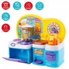 Little Chef Kitchen Role Play Pretend Play Set