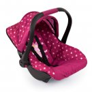 67967AA Toy, car seat Easy Go for Neo Vario pram with Cover, Doll