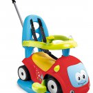"""Smoby 7600720302 """"Maestro Balade 4-In-1"""" Push-Along/Ride-On Car"""