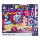 My Little Pony Canter Lot High Dance Playset - NEW