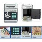Kids Electronic Piggy Banks Money Coin Box Safe Code Mini ATM Children Gift Toy
