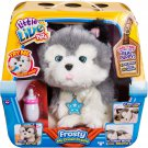 New 2017 / 2018 little live pets my dream puppy frosty
