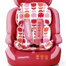 Cosatto Zoomi Group 1/2/3 Car Seat - Bloom