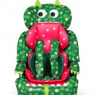 Cosatto Zoomi Group 123 Car Seat, 9-36 kg, Dino Mighty
