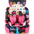 Cosatto Zoomi Car Seat Group 1 2 3, 9-36 kg, Lolz