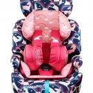 Cosatto Zoomi Car Seat Group 123, 9-36 kg, Magic Unicorns