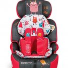 Cosatto Zoomi Group 123 Car Seat, 9-36 kg, Monster Miss