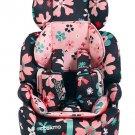 Cosatto Zoomi Car Seat Group 123, 9-36 kg, Paper Petals