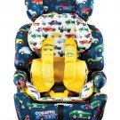 Cosatto Zoomi Car Seat Group 123, 9-36 kg, Rev Up