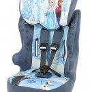 Racer Car Seat for Kids, Group 1/2/3 (9 to 36 kg), Disney Frozen