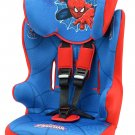 Car seat DISNEY Group 1/2/3 From 9 to 36kg - Made in France