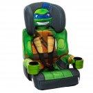 Kids Embrace Group 123 Car Seat Teenage Mutant Ninja Turtle Leo