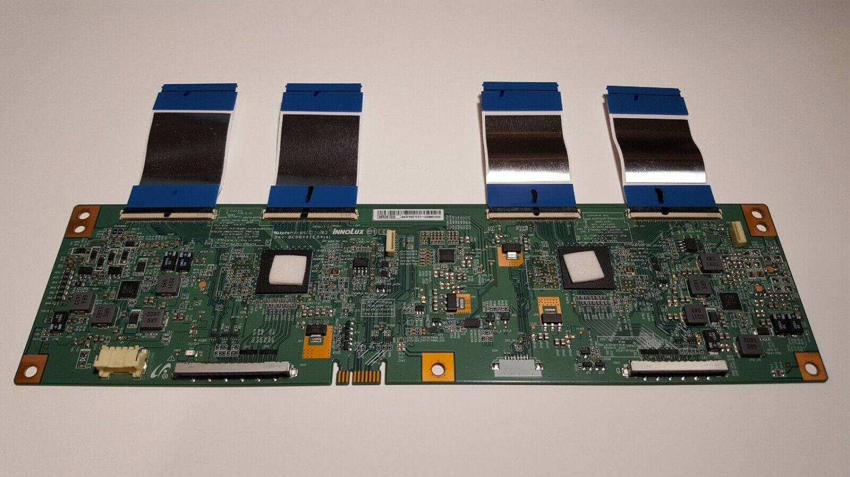 "Sony T-Con Board 3KRDK1S30 94V-0E88441T08131 for XBR75Z9D 75"" 4K TV"