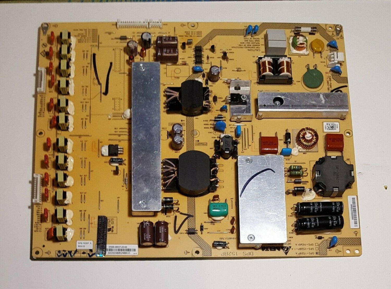 "Vizio 42"" M420NV 0500-0607-0040 LCD Power Supply Board"