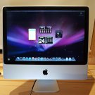 Apple iMac Early 2009 Core 2 Duo 2.66GHz 4GB 320GB MB417LL/A A1224