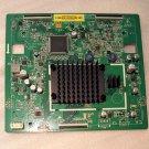 Vizio XVT553SV T-Con Board 3655-0042-0147 (4C)