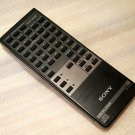 Genuine Sony CD Player Remote RM-D905 For CDP C900 C9ESD