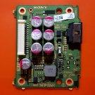 Sony XBR-65X900E Power Input Mount (1-982-024-11, A2167843A) A-2167-843-A