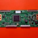 """LG 55"""" 55LW5600-UA 55LW6500-UA 6870C-0369B T-Con Board"""