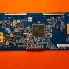 Vizio D65u-D2 T-Con Board 55.65T46.C01, T650QVN05.0