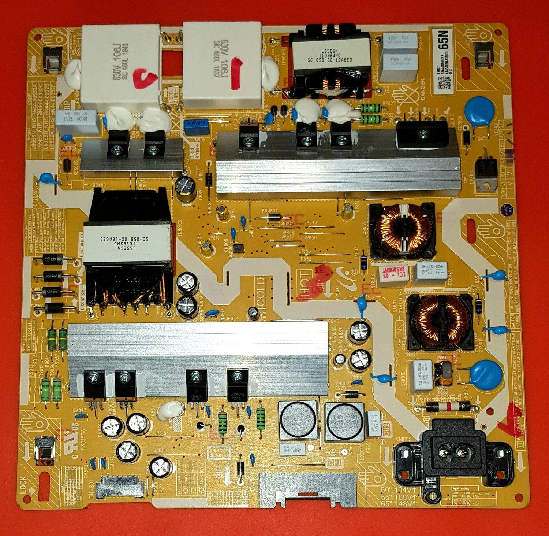 Samsung UN65NU7300 UN65NU7100 Power Supply / LED Board BN44-00932A