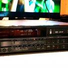 JVC HR-D470U HiFi 4-Head VCR - VINTAGE