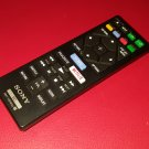 RMT-VB100U Remote Control for Sony BDP-S5500 BDP-S6500 Blu-ray DVD Player