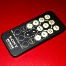 SONY RMT-CCS10iP Genuine Remote Control