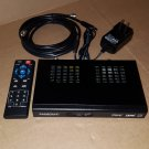 Sansonic FT-300A Digital-to-Analog Converter Box w/Remote New Open Box
