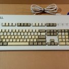 Vintage DELL Keyboard Model: AT101W