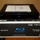 Sony BDP-S500 1080p Blu-Ray Disc Player New-Open box