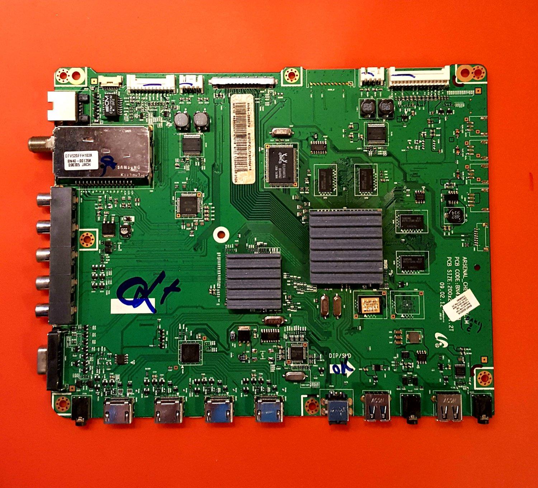 SAMSUNG UN46B6000VXZA BN94-02657N MAIN BOARD