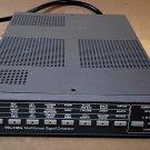Tektronix TSG130A Multi Format Signal Generator