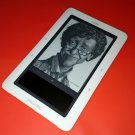 Barnes & Noble Nook E-Reader 1st Generation Model BNRV100