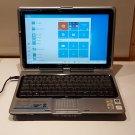 HP Pavilion tx-1000 Laptop /Tablet Touchscreen AMD Turion X2 1.6GHz tx-1444