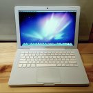 """Apple MacBook 13.3"""" Laptop 2.13GHz/4GB/250GB HDD (Late, 2009) Good Working Condition"""