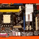 ASUS M2N-SLI Socket AM2 Desktop Motherboard