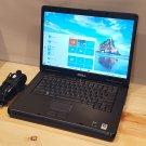 "Dell Vostro 1000 15.4"" AMD Athlon X2 1.9 GHz 4GB RAM 160GB HD Windows 10 Laptop"