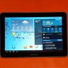 "Samsung Galaxy Tab 10.1"" GT-P7510 32GB Wi-Fi Android Tablet - Metallic Gray"
